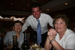 JoAnn, Jared and Kathy
