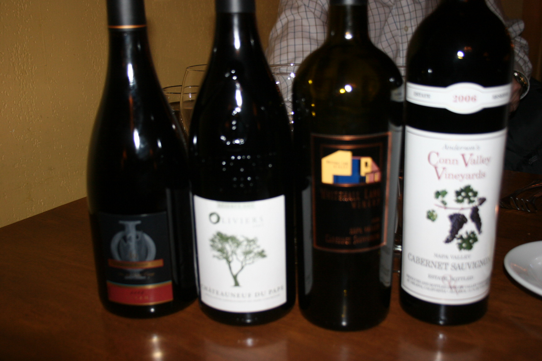 Main Line | South Jersey Wine & Dine