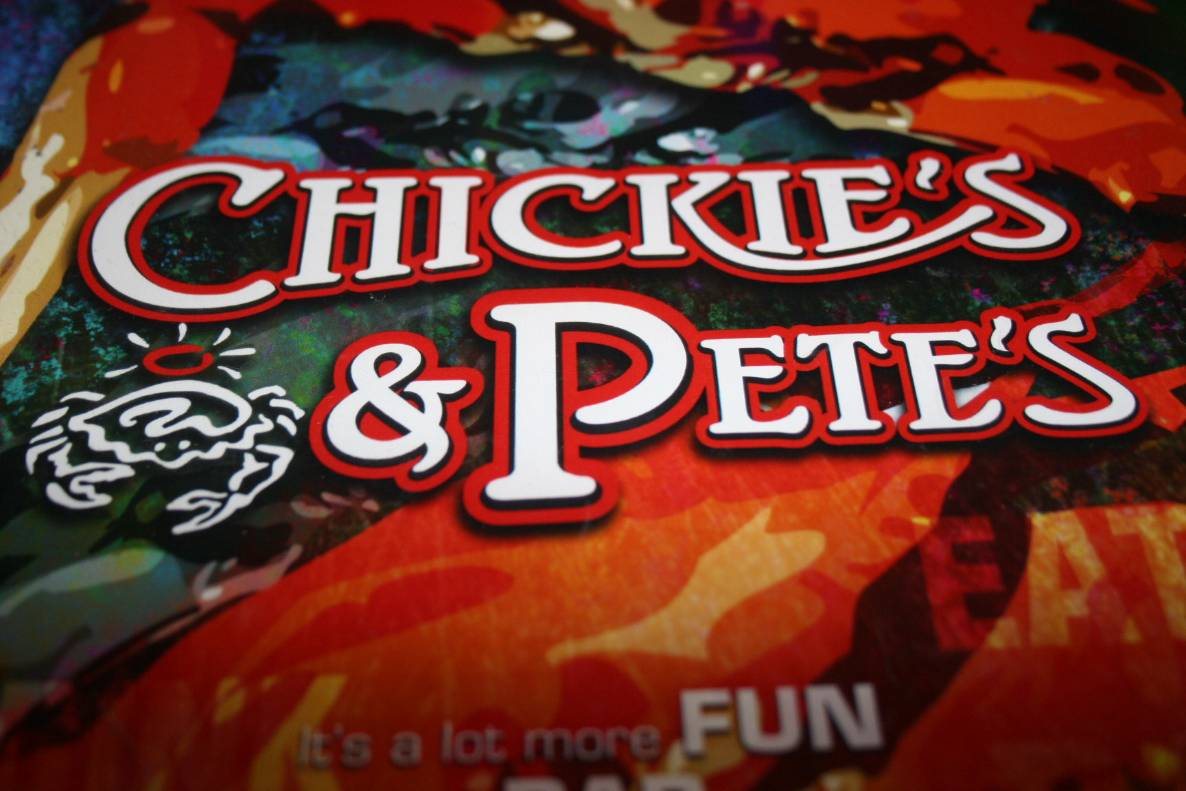 Chickie Amp Pete S South Philly South Jersey Wine Amp Dine
